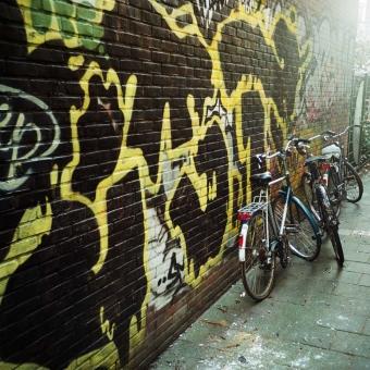 Alley Bikes