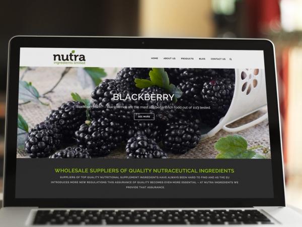 Natural Ingredients Site